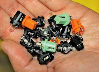 Żarówki samochodowe – rodzaje i typy. H7, H4, H1 i inne