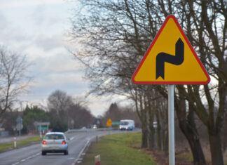 Znaki ostrzegawcze –opis, wygląd, znaczenie