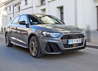 Audi A1 Sportback (2021). Opis wersji i cennik