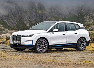 Nowe BMW iX wycenione. Ile kosztuje?