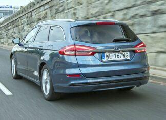 Ford Mondeo wkrótce przejdzie na emeryturę. Co z następcą?