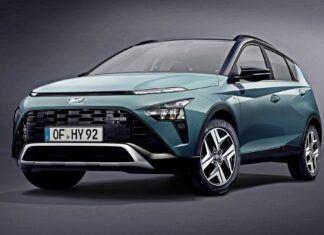 Hyundai Bayon (2021). Opis wersji i cennik