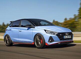 Nowy Hyundai i20 N (2021). Opis wersji i cennik