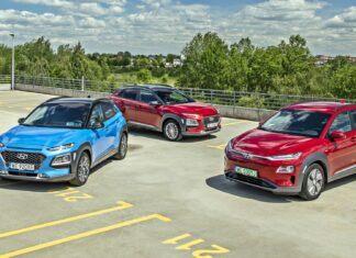 Hyundai z nową ofertą Wyprzedaży 2020. Upusty do 25 000 zł!