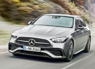 Nowy Mercedes klasy C (2021). Opis wersji i cennik