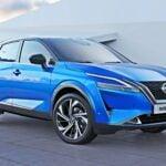 Nissan Qashqai (2021)