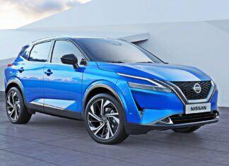 Nowy Nissan Qashqai (2021). Opis wersji i cennik