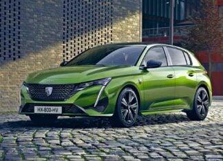 Nowy Peugeot 308 – oficjalne zdjęcia i informacje