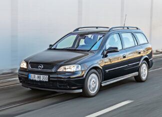 Ten Opel Astra ma 600 000 km przebiegu. Sprawdź, co go czeka