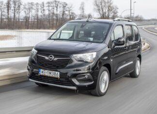 Opel Combo Life 1.5 Diesel Elite – TEST