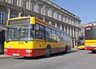 Kierowco, uważaj na autobusy i tramwaje!