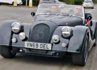 Richard Hammond stracił swoje wymarzone auto. Co się stało?