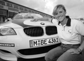 Nie żyje Sabine Schmitz. Królowa Nurburgringu miała 51 lat