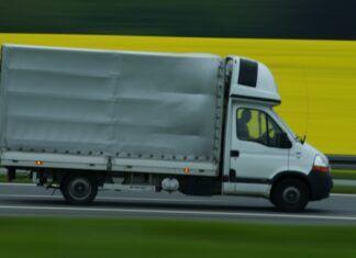 Samochody dostawcze, czyli podstawa każdej firmy transportowej i logistycznej