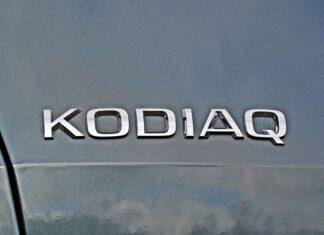 Skoda Kodiaq po liftingu – pierwsze informacje, data premiery