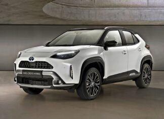 Toyota Yaris Cross Adventure – czym się wyróżnia?