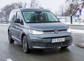 Nowy Volkswagen Caddy (2021). Opis wersji i cennik