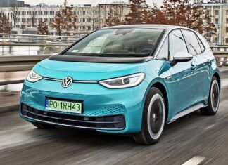 Volkswagen ID.3 (2022). Opis wersji i cennik