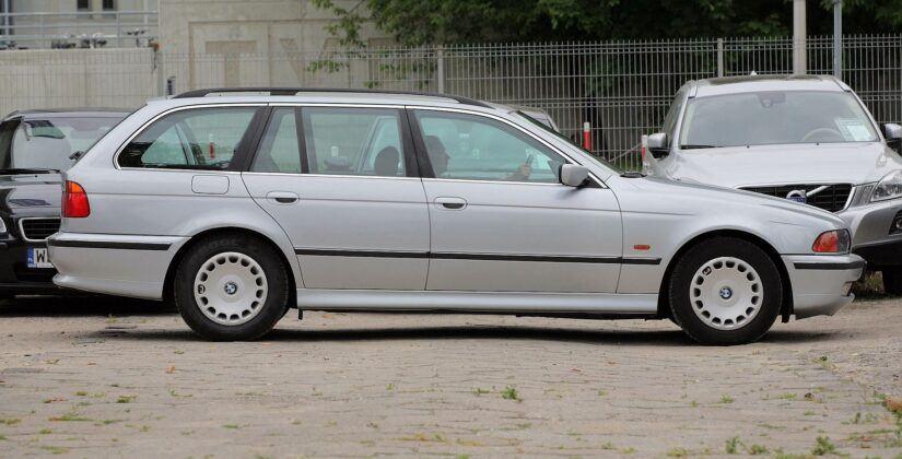BMW serii 5 E39 Touring
