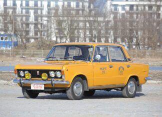 Fiat 125p na gaz ziemny. Prototyp z 1986 r., który wyprzedził swoje czasy