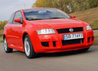 Używany Fiat Stilo (2001-2008) - opinie, dane techniczne, typowe usterki
