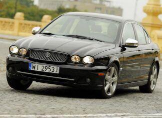 Używany Jaguar X-Type (2001-2009) - opinie, dane techniczne, typowe usterki