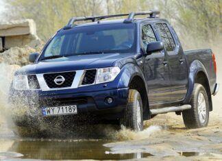 Używany Nissan Navara III (D40; 2005-2015) - opinie, dane techniczne, typowe usterki