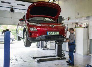 Opony do samochodów elektrycznych: niby takie same, a jednak inne