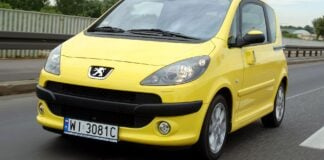 Peugeot 1007 30