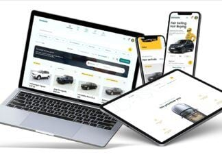 Driverama - nowa sieć sprzedaży używanych aut przez internet