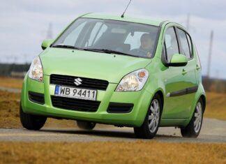 Używany Opel Agila B/Suzuki Splash (2008-2014) - opinie, dane techniczne, typowe usterki