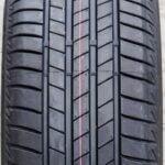 Test opon letnich 225 55 R17 - Bridgestone Turanza T005
