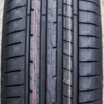 Test opon letnich 225 55 R17 - Dunlop Sport MAxx RT2