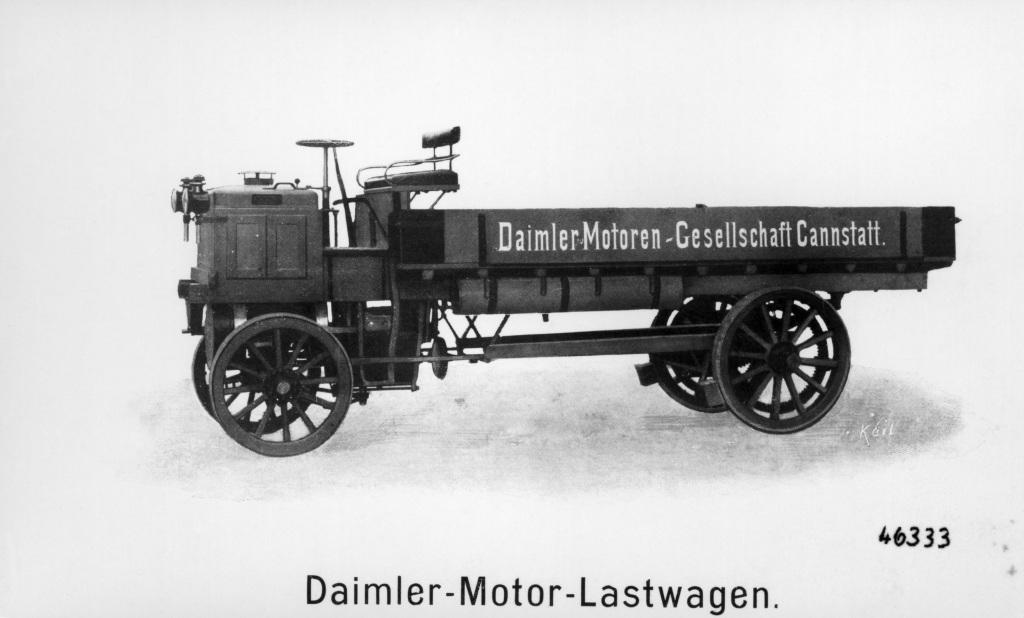 W-roku-1896-Gottlieb-Daimler-zbudowal-pierwsza-ciezarowke-na-swiecie-