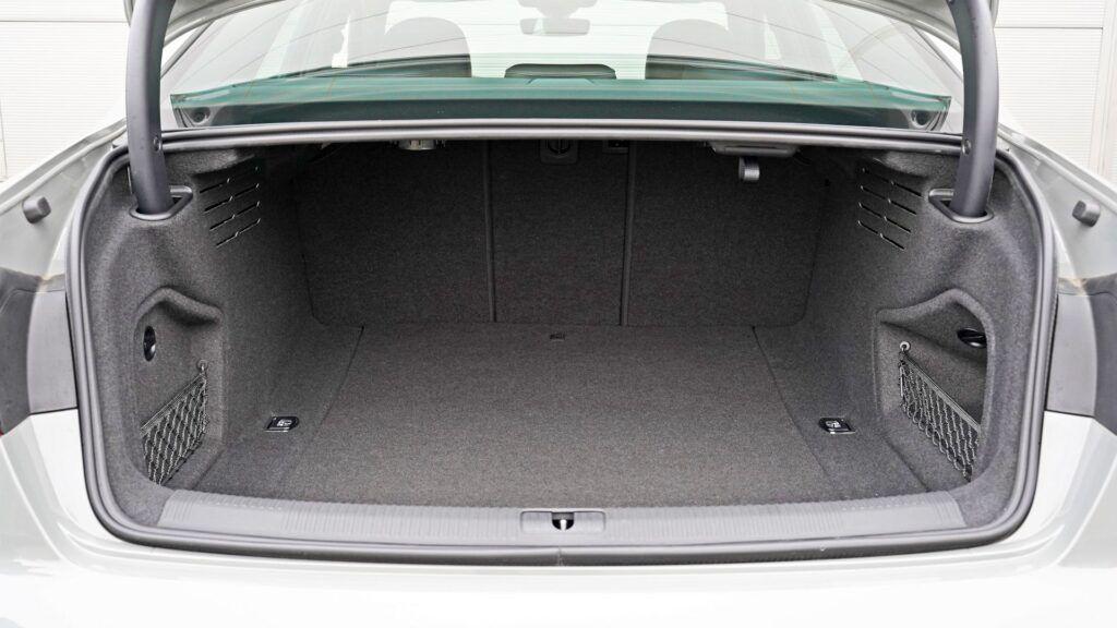 Audi A4 Limousine (2021)