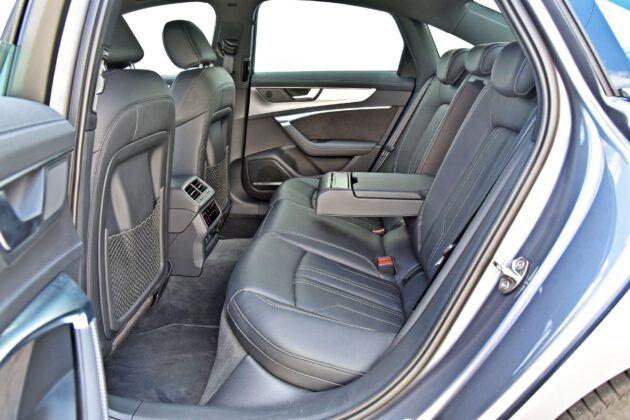 Audi A6 Limousine (2021)