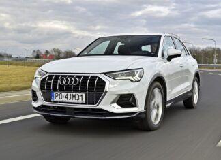 Nowe Audi Q3 (2021). Opis wersji i cennik