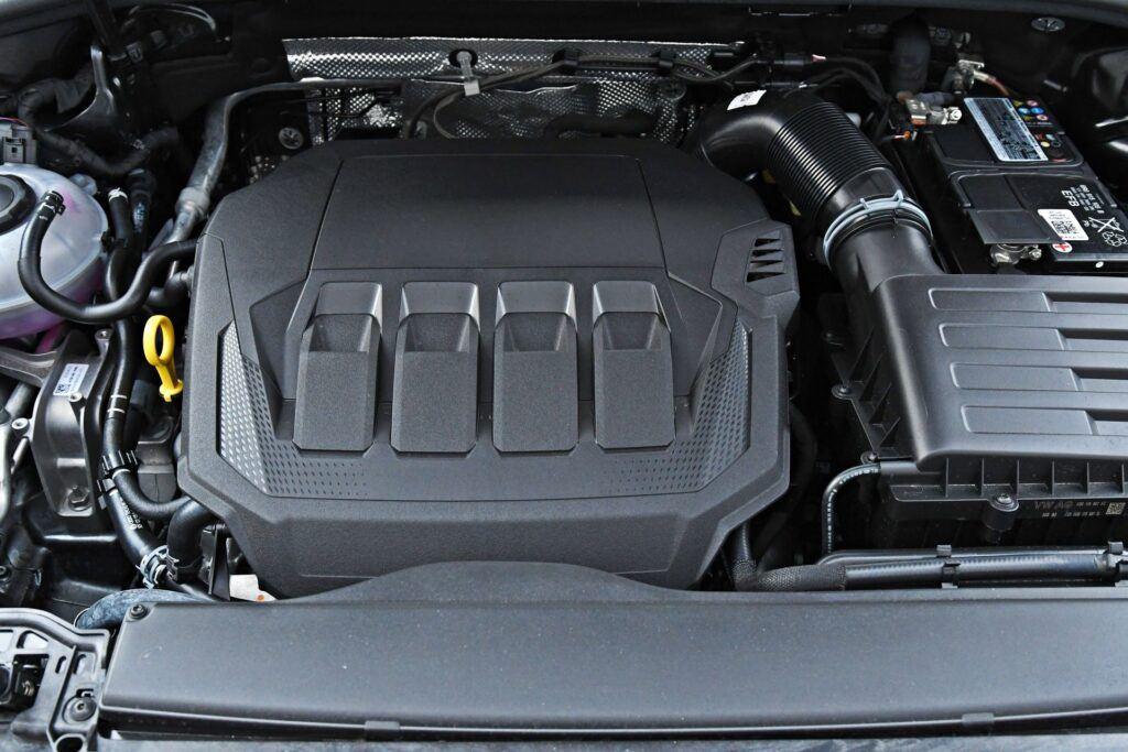 Audi Q3 Sportback (2021)
