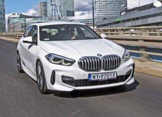 Nowe BMW serii 1 (2021). Opis wersji i cennik