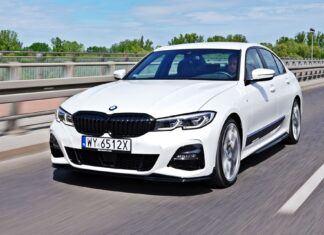 Nowe BMW serii 3 (2021). Opis wersji i cennik