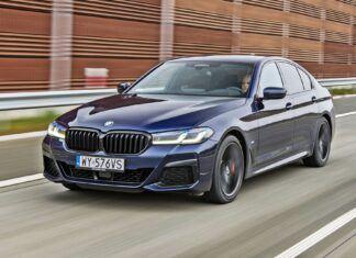 Nowe BMW serii 5 (2021). Opis wersji i cennik
