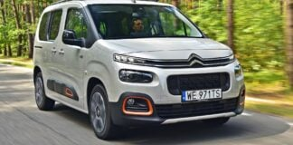 Citroen Berlingo (2021)