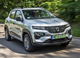 Dacia Spring (2021). Opis wersji i cennik