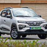 Dacia Spring (2021)