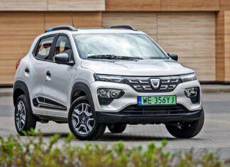 Nowa Dacia Spring (2021). Opis wersji i cennik
