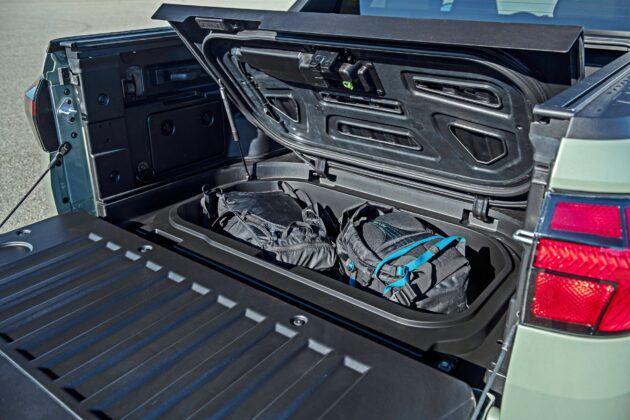 Hyundai Santa Cruz (2021)