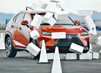 Piszesz SMS-y w czasie jazdy? Zobacz, co może się stać!