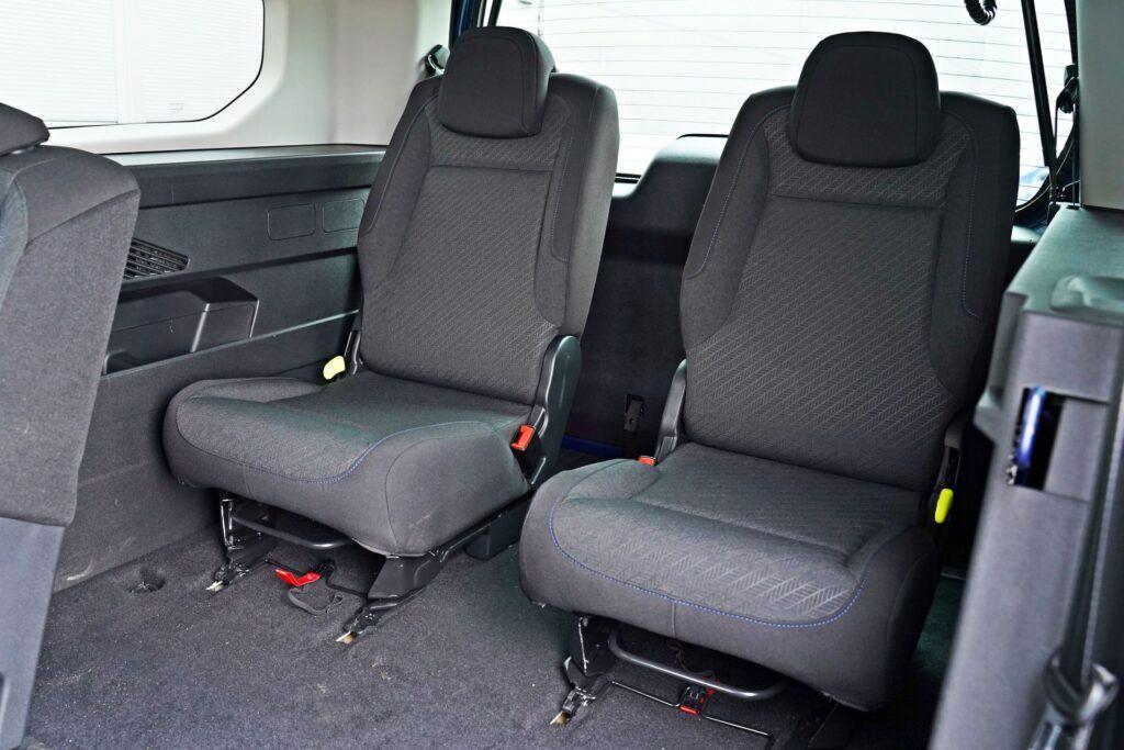 Peugeot Rifter (2021)