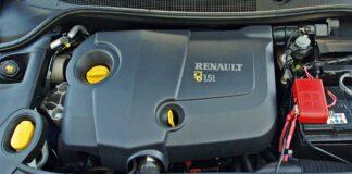 Renault - silnik dCi