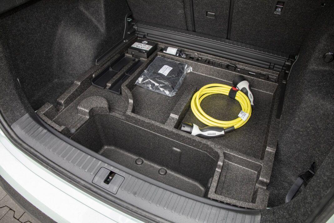 skoda enyaq iv test bagażnik 02